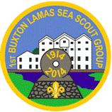 1st Buxton Lamas Sea Scout Group