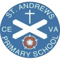 St Andrew's CEVA Primary School
