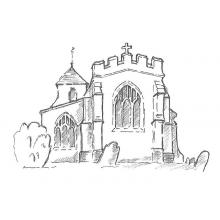 St Mary's Church, Clothall