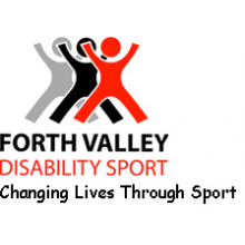 Forth Valley Disability Sport FVDS