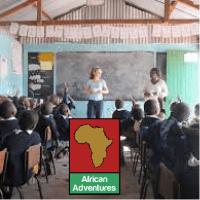 African Adventures Kenya 2017 - Joseph Bunnage