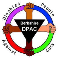 Berks Disabled People Against Cuts