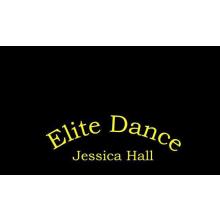 Elite Dance - Jessica Hall