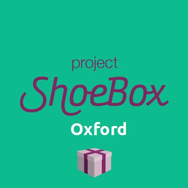 Project Shoebox Oxford