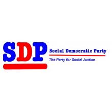 Social Democratic Party (SDP)