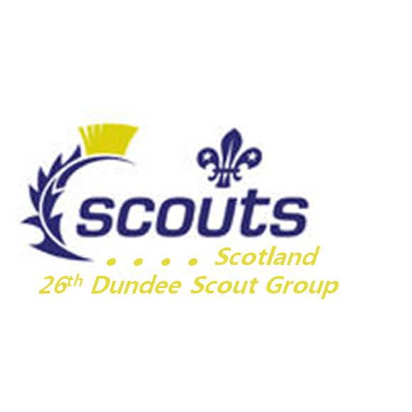 26th Dundee Scout Group