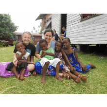 Agnese Charity Home