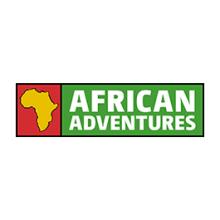 African Adventures Kenya 2017 - Jemima Silvester