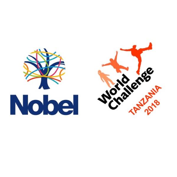 World Challenge Tanzania 2018 - Roshni Dholakia
