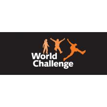 World Challenge Bolivia 2009 - Rhianne Halpin