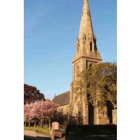 St Mary's Church Arbroath