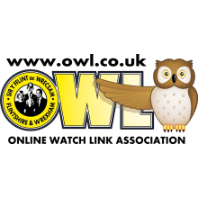 OWL Watch Crime Prevention - Cymru
