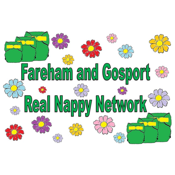 Fareham and Gosport Real Nappy Network