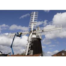 The Friends of Bardwell Windmill