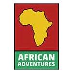 African Adventures Ghana 2017 - Harry Baldwin Brown