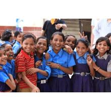 Morocco Trek for Childreach International 2017 - Chrissie Levick