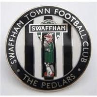 Swaffham FC New Training Pitch