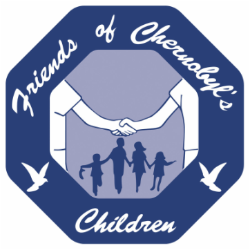 Friends of Chernobyl's Children - Woking