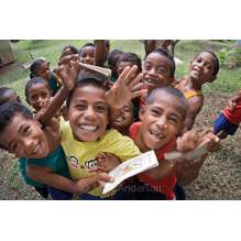 Travel Teacher Fiji 2017 - Thomas Sedgwick