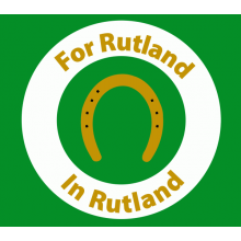 For Rutland - In Rutland