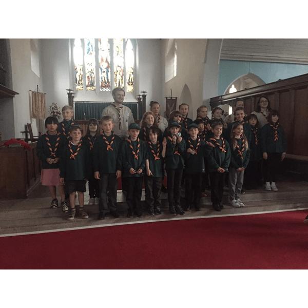 Windmill Hill Scouts - Bristol