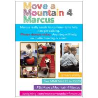 Move a Mountain 4 Marcus
