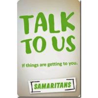Worcester Samaritans