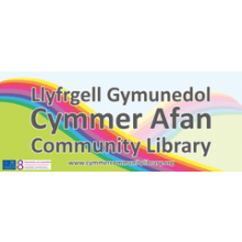Cymer Afan Community Library