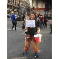 Choose a Challenge Kilimanjaro 2016 - Evie Hawker