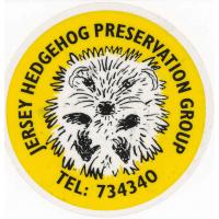 Jersey Hedgehog Preservation Group