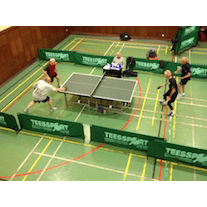 Dundee & District Table Tennis Association