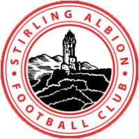Stirling Albion Junior Academy 2002's