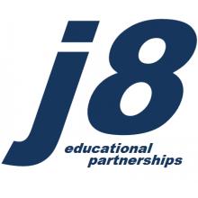 j8 educational partnerships