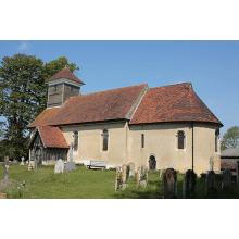 St Mary's Church, Wissington