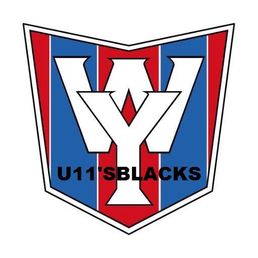Wickersley Youth JFC Blacks