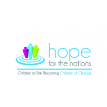 Hope for the Nations Children's Charity
