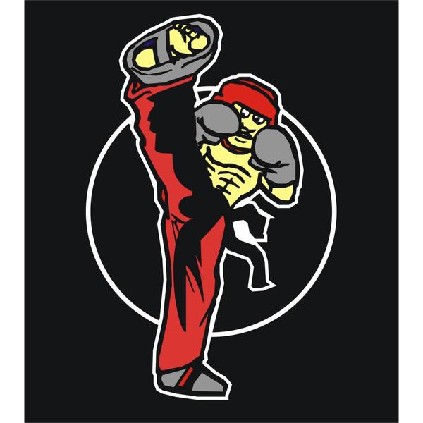 The Kickboxing Academy