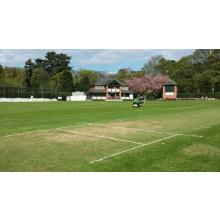 Elvaston Cricket Club Development Fund