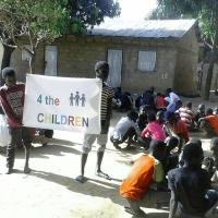 4TheChildren - Gambia