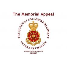 The Queen's Lancashire Regiment Veterans Charity