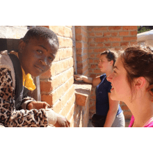 Classrooms for Malawi 2017 - Georgia Porter