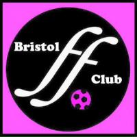 Bristol Frame Football