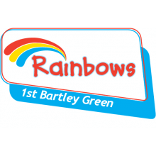 1st Bartley Green Rainbows