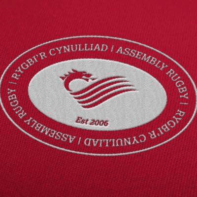 Welsh Assembly Rugby