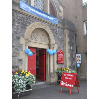 St Peter's Episcopal Church Linlithgow