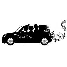 Road Trip Quartet