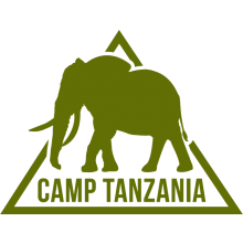 Camps International Tanzania 2017 - Becca Edmonds