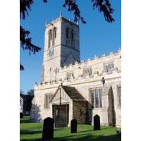 St Marys Church Sprotbrough