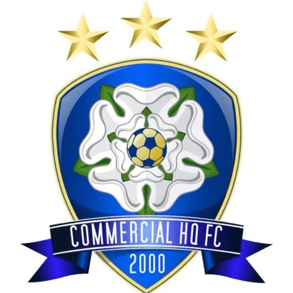 Commercial HQ Football Club