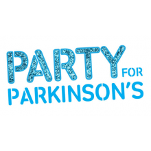 Party for Parkinson's 2016 - Ruby Wheeler